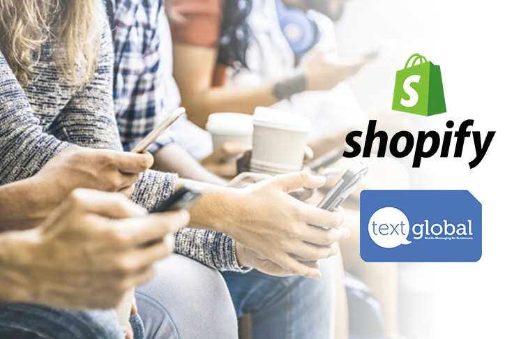 Text Global Abandoned Cart SMS Shopify Plugin