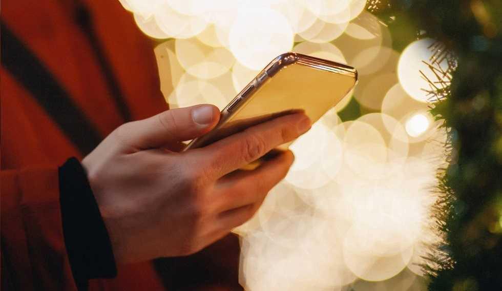 Text Global Christmas Xmas SMS Text Marketing