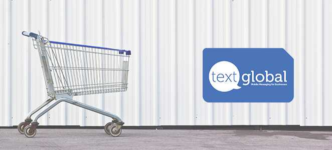 Abandoned Cart SMS Triggers