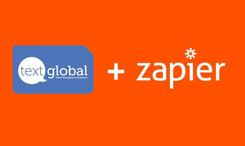 Text Global Zapier App Plugin