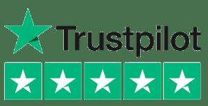 Text Global Trust Pilot Logo