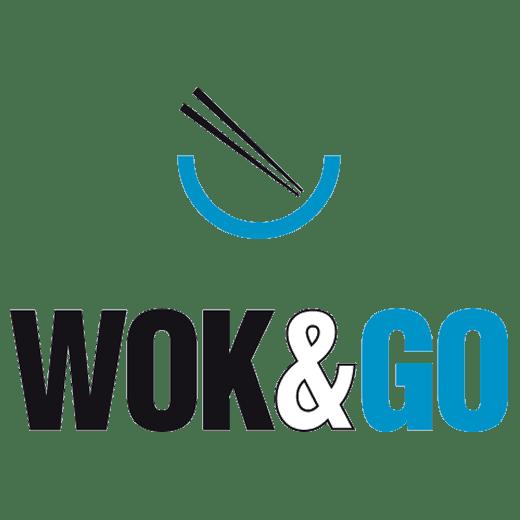 Wok & Go Client Logo